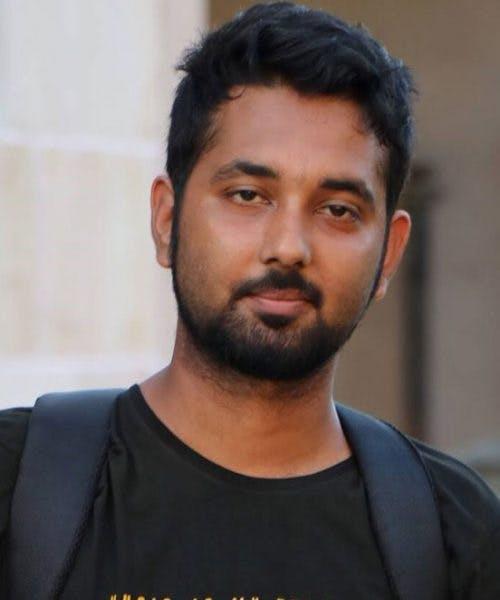 Bikash Kumar Bhattacharya
