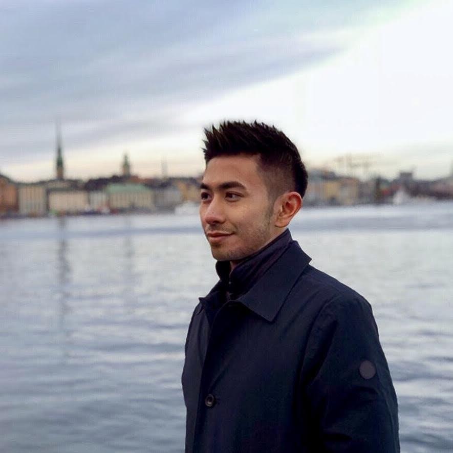 瑞典劉先生